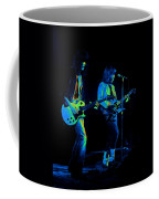Derringer 77 #48 Enhanced In Cosmicolors Coffee Mug