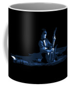 Derringer 77 #61 Enhanced In Blue Coffee Mug