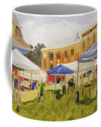 Derry Homegrown Market Coffee Mug