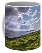 Derrynane National Park Along Ring Of Kerry, Ireland Coffee Mug