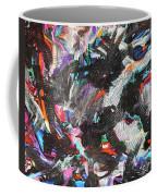 Dervish And The Rainbow  Coffee Mug