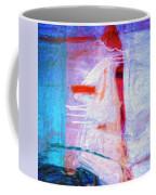 Dervish Coffee Mug