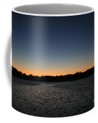 Descending  Coffee Mug