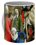 Descent From The Cross Coffee Mug