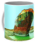 Desdemona 1 Coffee Mug by Dominic Piperata