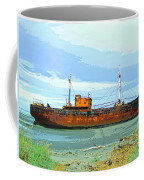 Desdemona 3 Coffee Mug