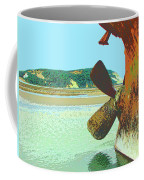 Desdemona 4 Coffee Mug