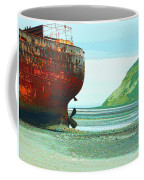 Desdemona 5 Coffee Mug by Dominic Piperata