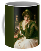 Desdemona Coffee Mug