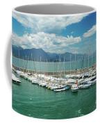 Desenzano Del Garda Lighthouse Italy Coffee Mug