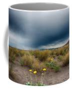 Desert Bloom Coffee Mug