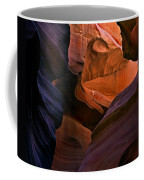Desert Bridge Coffee Mug