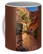 Desert Canyon Paradise - Coyote Gulch - Utah Coffee Mug