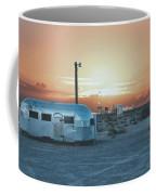 Desert Caravan Coffee Mug
