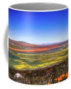Desert Carpet Coffee Mug