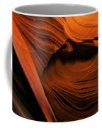 Desert Carvings Coffee Mug