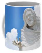 Desert Christ Park Coffee Mug