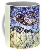 Desert Crow Coffee Mug by Carol Law Conklin