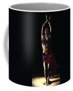 Desert Dancer Coffee Mug
