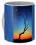 Desert Dreams Coffee Mug