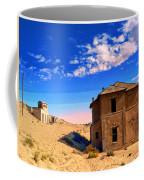 Desert Dreamscape 2 Coffee Mug
