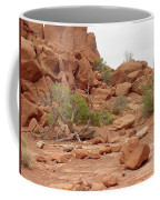 Desert Elements 5 Coffee Mug