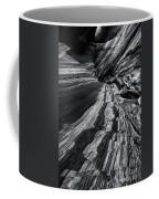 Desert Flow Coffee Mug
