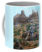 Desert Gypsy's Coffee Mug