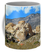 Desert Hikers Coffee Mug