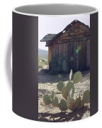 Desert Home Coffee Mug