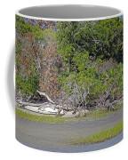 Desert Isle Coffee Mug