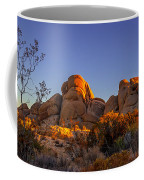 Desert Light Coffee Mug