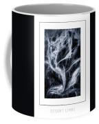 Desert Limbs Poster Coffee Mug