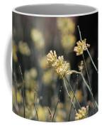 Desert Milkweed Coffee Mug