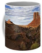 Desert Mitten Coffee Mug
