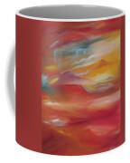 Desert Rain Coffee Mug