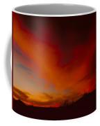 Eagle Heart Coffee Mug
