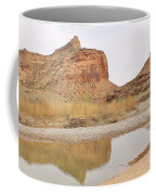 Desert Reflections 2 Coffee Mug