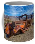 Desert Relic Coffee Mug