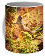 Desert Runner Coffee Mug