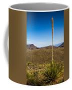 Desert Spoon #3 Coffee Mug