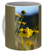Desert Sunflower Coffee Mug