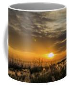 Desert Sunset  Coffee Mug