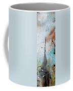 Desert Surroundings 3 By Madart Coffee Mug