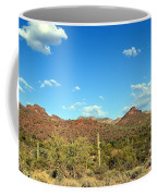 Desert View 340 Coffee Mug