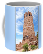 Desert View Tower, Grand Canyon Coffee Mug