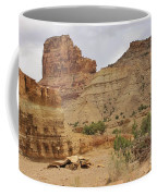 Desert Wash Coffee Mug