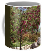 Desert Willow Tree Coffee Mug