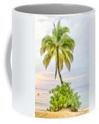 Deserted Beach Tioman Coffee Mug