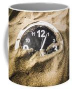 Deserted In Time Coffee Mug